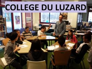 college du luzard