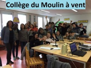 college moulin a vent