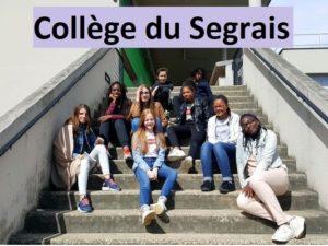 college segrais